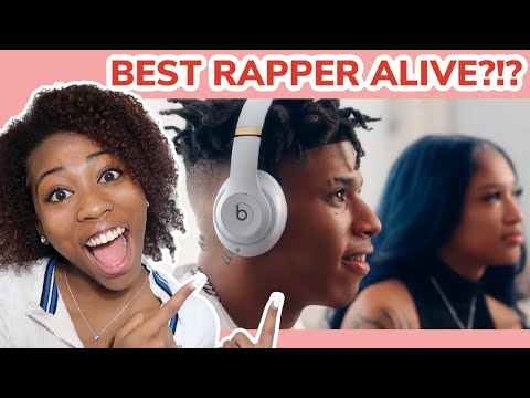 NLE Choppa - Forever (Official Music Video) REACTION
