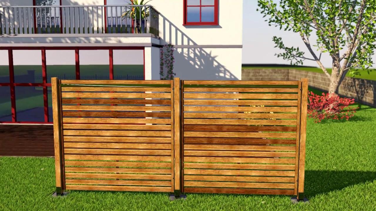 Balkon gestalten (klein/schmal oder groß) – 25 schöne Tipps & Ideen