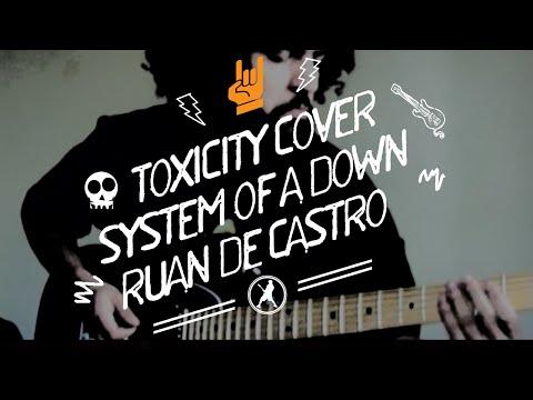 Prof. Ruan de Castro   Toxicity System of a Down
