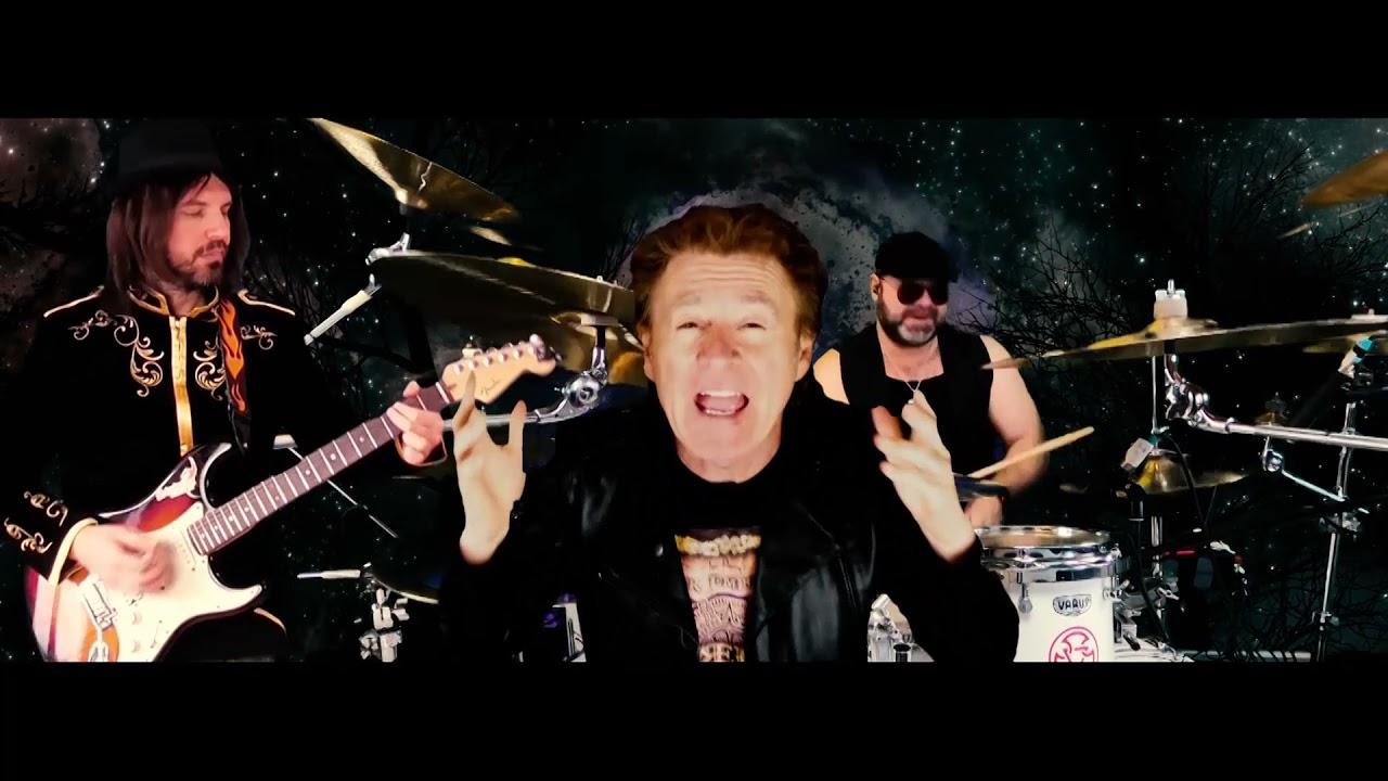 Ian Parry's Rock Emporium - Til The Day I Die