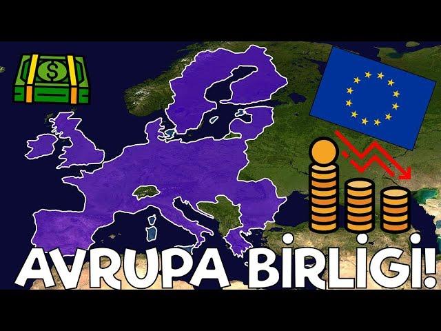 Video Pronunciation of Avrupa in Turkish