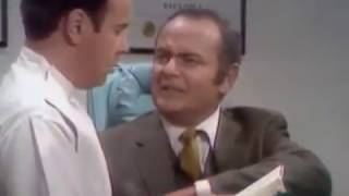 Classic Tim Conway   The Dentist