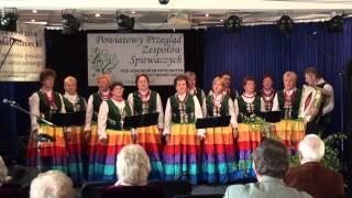preview picture of video 'Zespół Tęcza  - Regionalny Przegląd Artystyczny MOŃKI 2014 - HD'