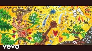 Mallu Magalhães - Casa Pronta (Audio)