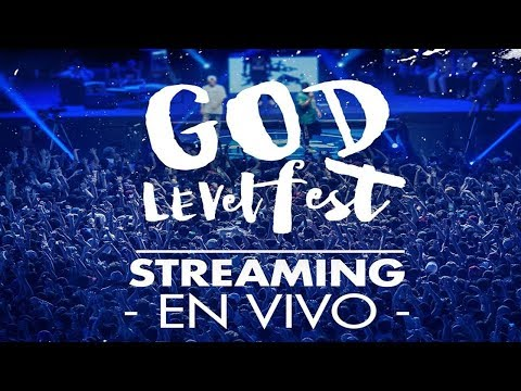 Mundial de Freestyle | God Level Fest 2018 Live