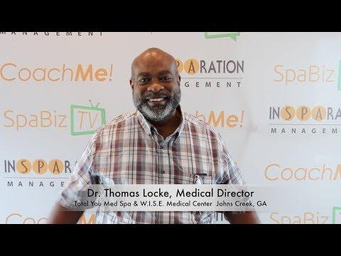 Dr. Thomas Locke - Total You MedSpa
