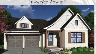 """Check out """"Adler Ridge Villas"""" in Columbia IL"""