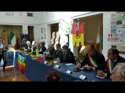 """A VILLANOVA D'ALBENGA_IL COMMOVENTE RICORDO DI ANDREA SCHIVO, """"GIUSTO FRA LE NAZIONI"""""""