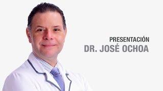 Dr. José Ochoa | Equipo Médico de Clínicas Diego de León - José Francisco Ochoa