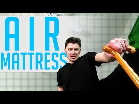Intex Air Mattress Review – You will love it!