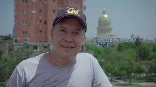 7- Selfies. Rostros en pandemia, del realizador cubano Arturo Santana