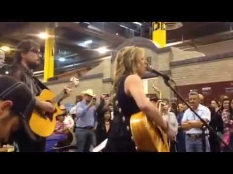 (Texas) When I Die feat. Tanya Tucker