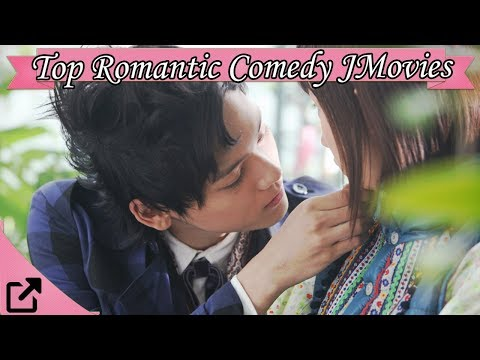 Top 25 Romantic Comedy Japanese Movies 2017 (All The Time )