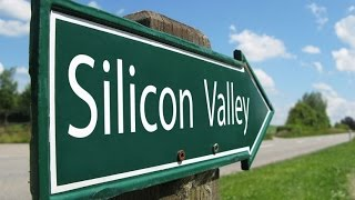 What is SILICON VALLEY? What does SILICON VALLEY mean? SILICON VALLEY definition & explanation