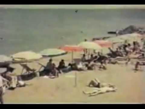 Parassiti di sabbia di Goa