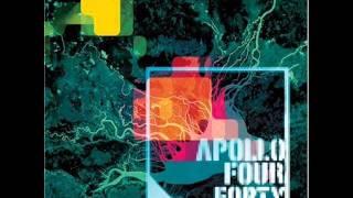 Apollo 440 - Stadium Parking Lot
