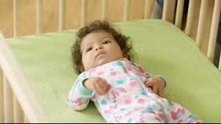 Safe Infant Sleep for Grandparents and Other Trusted Caregivers – Full Length