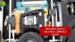 3 Maneras De Arreglar Un Lector De Ps3 / SolucionesPlayStation3
