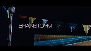 """BrainStorm feat. David Field - """"Butterfly in a Bottle"""""""