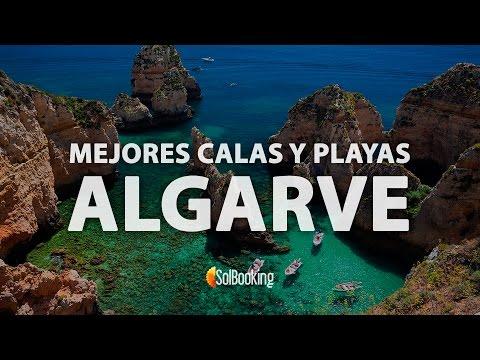 MEJORES PLAYAS Y CALAS DEL ALGARVE PORTUGUÉS | Solbooking