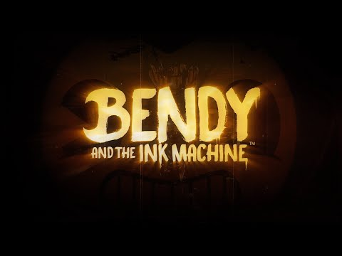 """Bendy and the Ink Machine"" - Console Trailer thumbnail"