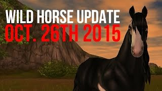 [ 2016 ] HOW TO BE A WILD HORSE IN STAR STABLE ONLINE WINDOWS