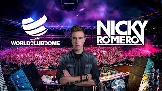 Nicky Romero - Live @ World Club Dome 2017