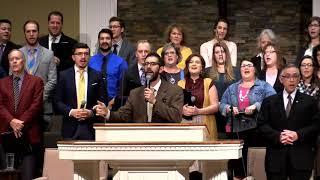 Kyle Sheridan: Missionary Kyle Sheridan