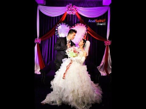 Nepali Christian Wedding Song Yo Jodi Aja by Norbu (Official Video HD)