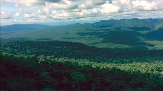 preview picture of video 'Let's go to Tmor Lory Place on Kirirom mountain amazing view'