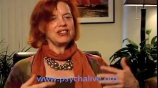 Dr. Pat Ogden on the Sensorimotor Approach to Resolve Trauma