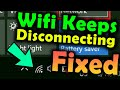 WiFi Keeps Disconnecting Windows 10 [ Finally Fixed ] Updated Tutorial