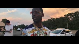 BTS: Young Dolph   By Mistake