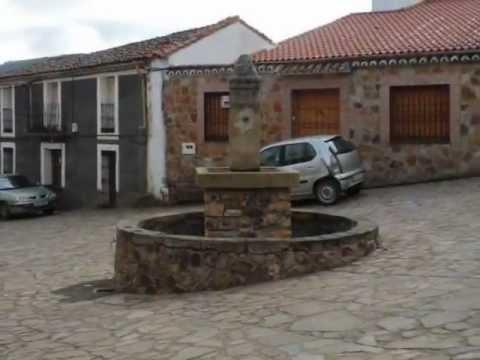HELECHOSA DE LOS MONTES