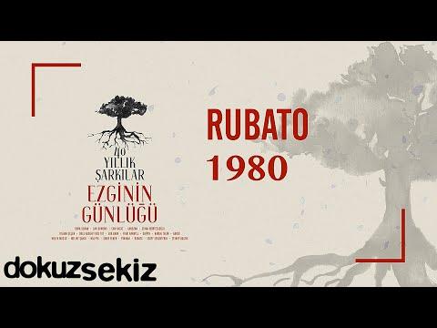 Rubato - 1980 / Sigaramın Dumanına Sarsam (Ezginin Günlüğü 40 Yıllık Şarkılar) (Official Audio) Sözleri