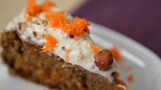 Carrot Cake Recipe All Recipes Australia Nz