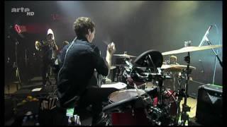 Arcade Fire - Neighborhood #3 (Power Out) | Rock en Seine 2007 | Part 14 of 16 | 720p HD