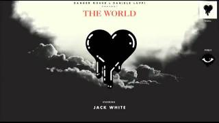 The World- Danger Mouse & Daniele Luppi