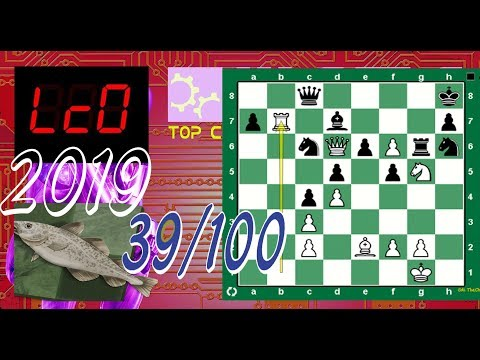 2019: TCEC S15: Shocking! The New Best Chess Engine In The