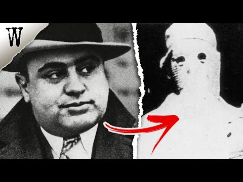 The Mystery of AL CAPONE'S HAUNTING GHOST STORY and Lost Vault