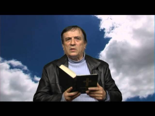 Тълкувание на Евангелието по св.ап. и ев. Марк, глава 10, Иван Николов - ППТВ