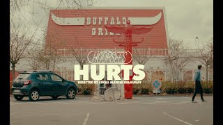 "HOORSEES – ""Hurts"""