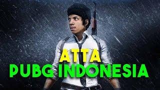 ATTA PUBG INDONESIA! Super Gila!