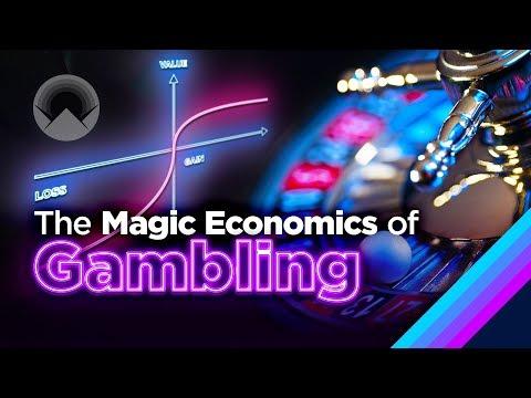 Proč funguje hazard?