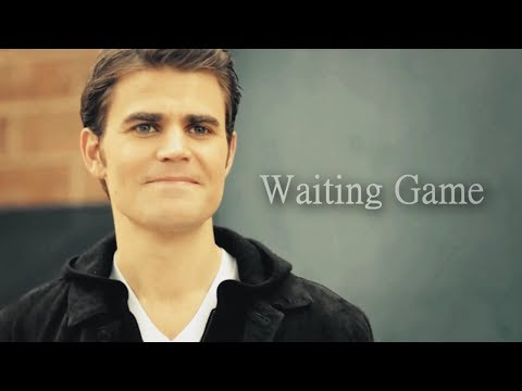 Stefan Salvatore |  Waiting Game Mp3