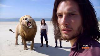 Roars of Aslan From: The Chronicles Of Narnia - THAT SCENE