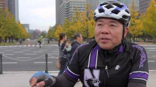 The Gaman Spirit: Why Cycling Works in Tokyo