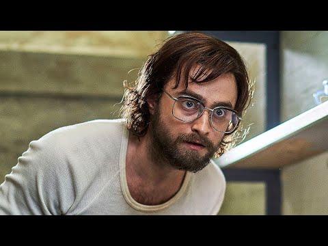 «Побег из Претории» (2020) — трейлер фильма