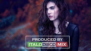 Popular Italo - Euro Disco songs | Italo Disco Megamix 2017