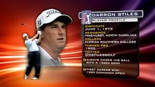 The 25 of 2012: Darron Stiles